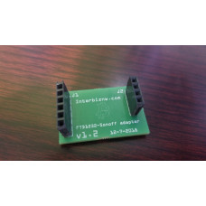 Sonoff adapter programming module