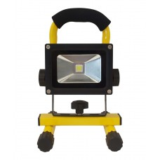 NIGHT SPARROW: 10W RECHARGEABLE WORK LIGHT